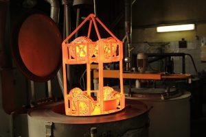 терм обработка металла